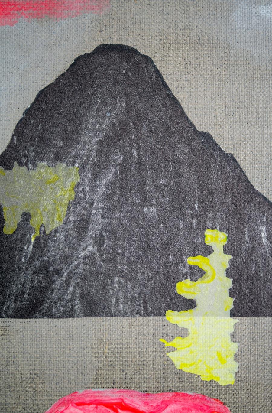Secret Mountain | An imaginary hike (3 of 27)