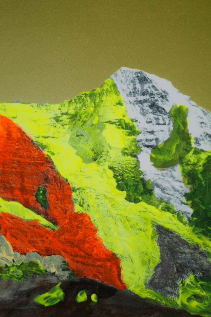 Secret Mountain | An imaginary hike (7 of 27)