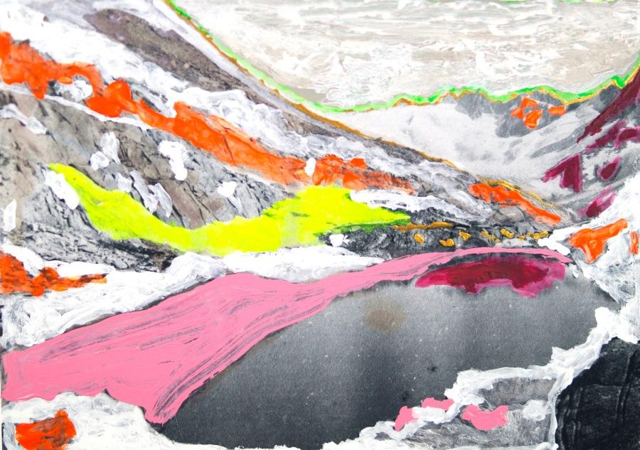 Secret Mountain | An imaginary hike (9 of 27)