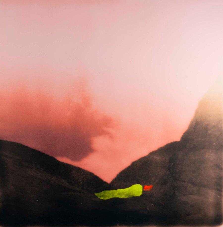 Secret Mountain | An imaginary hike (117 of 138)