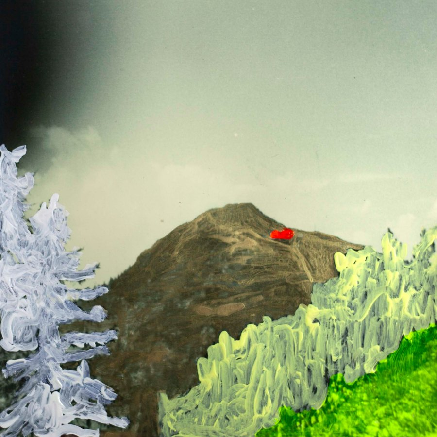 Secret Mountain | An imaginary hike (121 of 138)